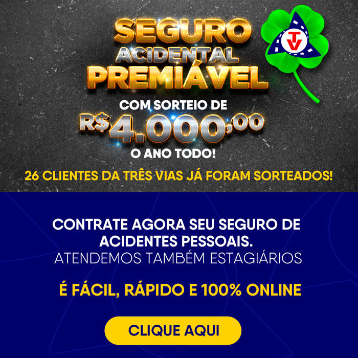 Seguro Acidental Premiável